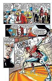 Legends of the DC Universe: Doug Mahnke
