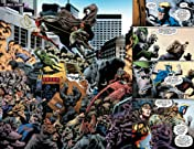 Justice League Dark: A Costly Trick of Magic Vol. 4