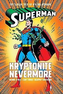 Superman: Kryptonite Nevermore