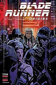 Blade Runner Origins #3