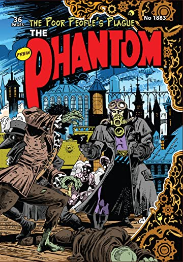 The Phantom #1883