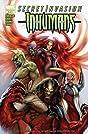Secret Invasion: Inhumans #3