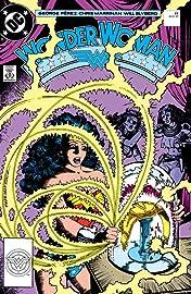 Wonder Woman (1987-2006) #33