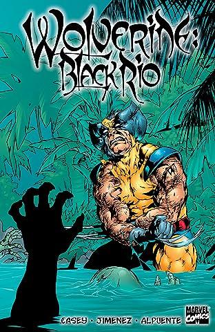 Wolverine: Black Rio (1998) No.1