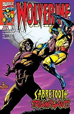 Wolverine (1988-2003) #127