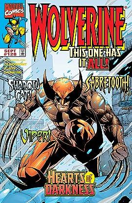 Wolverine (1988-2003) #128