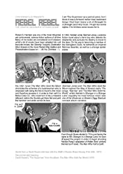 Rebel Rebel: The graphic biography of David Bowie #2