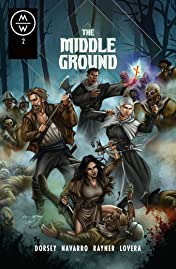 The Middle Ground #2