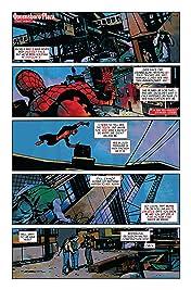 Amazing Spider-Man (1999-2013) #626
