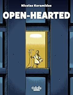 Open-Hearted