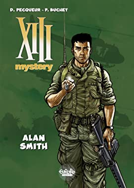 XIII Mystery Vol. 12: Alan Smith