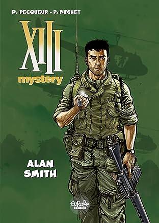 XIII Mystery Tome 12: Alan Smith