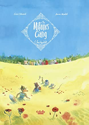 The Mitaines Gang Tome 2: Fox-Hearted