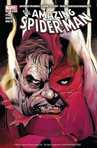 Amazing Spider-Man (1999-2013) #627