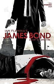 James Bond: Agent of Spectre #1