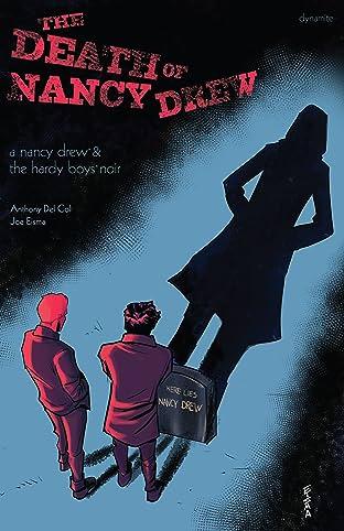Nancy Drew and the Hardy Boys: The Death of Nancy Drew