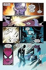 Amazing Spider-Man (1999-2013) #628