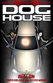 Doghouse: Anthology Two