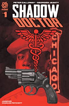 Shadow Doctor #1