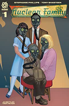 Nuclear Family No.1