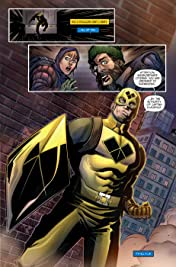 Marvel Action Avengers Vol. 4: The Living Nightmare