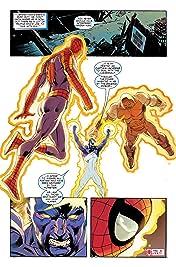 Amazing Spider-Man (1999-2013) #629