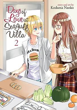 Days of Love at Seagull Villa Vol. 2