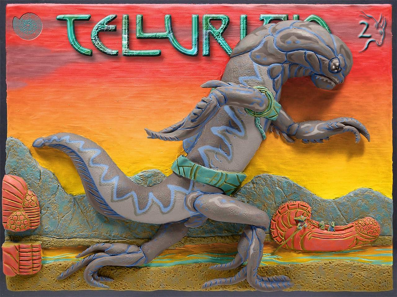 Tellurian #2