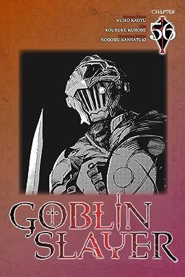 Goblin Slayer No.56