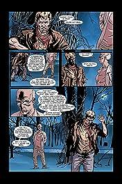 The Fallen #2 (of 8)
