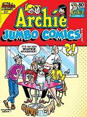 Archie Double Digest #317
