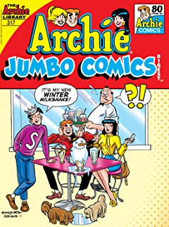 Archie Double Digest No.317