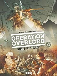 Opération Overlord Vol. 1: Sainte-Mère-Eglise