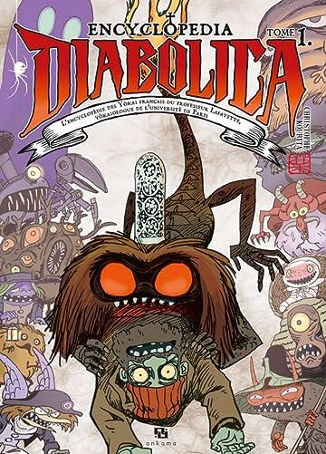 Encyclopedia Diabolica Vol. 1