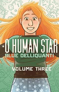 O Human Star Tome 3