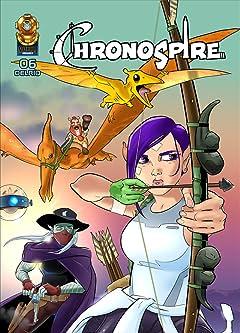 Chronospire No.6