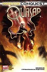 Annihilation: Conquest - Quasar #2