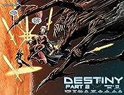Annihilation: Conquest - Quasar No.2 (sur 4)