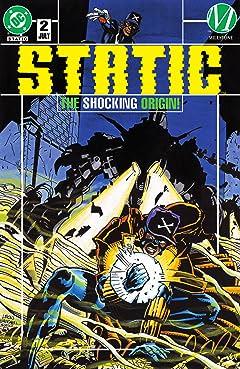 Static (1993-1997) #2