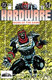 Hardware (1993-1997) #2