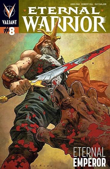 Eternal Warrior (2013- ) No.8: Digital Exclusives Edition