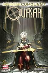 Annihilation: Conquest - Quasar #3
