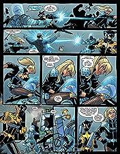 Harley Quinn & the Birds of Prey (2020-2021) #4