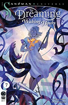 The Dreaming: Waking Hours (2020-2021) #7
