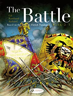 The Battle Tome 2