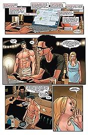 Harbinger (2012- ) #22: Digital Exclusives Edition