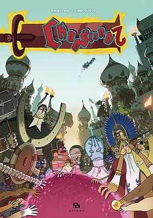 Chaosland Vol. 2