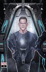 Alien (2021-) #2
