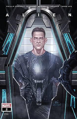 Alien (2021-) No.2