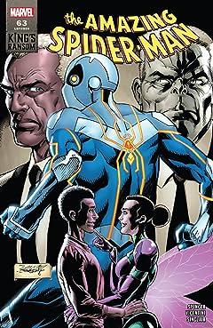 Amazing Spider-Man (2018-) #63